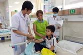Hàng chục học sinh Đồng Nai nhập viện sau bữa cơm trưa