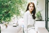 """Ninh Dương Lan Ngọc lên tiếng về việc bị chê """"lố"""" trong """"Mối tình đầu của tôi"""""""