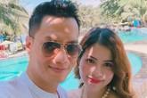 """Hôn nhân của Việt Anh """"Người phán xử"""": Bà xã liên tục đăng status tâm trạng, 'Phan Hải' chỉ vỏn vẹn: 'Vạn sự tùy duyên'"""