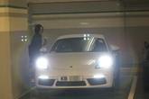 Mỹ nhân TVB được đại gia tặng Porsche biển 'thửa' ngày Valentine