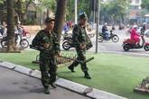 Đảm bảo an ninh tuyệt đối cho Hội nghị thượng đỉnh Mỹ - Triều Tiên diễn ra tại Hà Nội