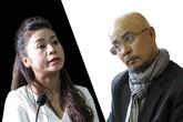 Chủ tọa phiên tòa khuyên giải nhưng ông chủ cà phê Trung Nguyên vẫn không đồng ý cho vợ rút đơn ly hôn