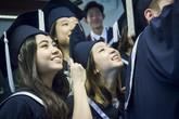 Học bổng toàn phần học tại trường Quốc tế Liên Hợp Quốc Hà Nội