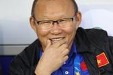 Bộ Y tế mời HLV Park Hang Seo làm đại sứ thiện chí chương trình Sức khoẻ Việt Nam
