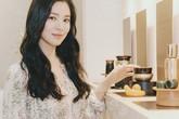 Đẳng cấp 'đẹp bất chấp' của Song Hye Kyo: Hình sự kiện đã đẹp, ảnh fan chụp lén còn hot hơn vì quá xuất thần