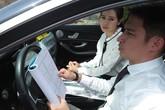 Huy Khánh: 'Tôi không sợ vợ ghen khi đóng cảnh nóng'