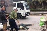 Gia cảnh thương tâm của nữ sinh đi chăm mẹ ở bệnh viện bị xe bồn cán tử vong