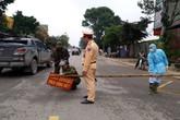 Xuất hiện dịnh tả lợn Châu Phi tại Thanh Hóa