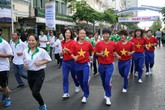 Phát động Chương trình Sức khỏe Việt Nam: Mỗi một người dân mạnh khỏe, tức là cả nước mạnh khỏe