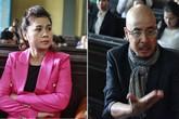 Vụ ly hôn nghìn tỷ của ông chủ cà phê Trung Nguyên: VKS đề nghị thế nào?