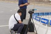An ninh thắt chặt khi Đoàn đại biểu cấp cao Triều Tiên đến thăm, làm việc tại Hải Phòng