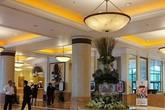 Thượng đỉnh Mỹ - Triều, có đoàn thuê 100 phòng VIP khách sạn 5 sao