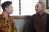 Sau một thời gian điều trị ung thư, sức khỏe của nghệ sĩ Lê Bình đang dần ổn định, sắc mặt hồng hào hơn trước
