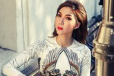 Ngọc Quyên: 'Tôi ly hôn sớm để con ít bị tổn thương'