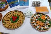 Những món ngon Hà Nội xuất hiện trong hội nghị thượng đỉnh khiến phóng viên quốc tế xuýt xoa