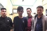 Hành trình truy bắt nghi phạm cứa cổ tài xế taxi tử vong ở SVĐ Mỹ Đình