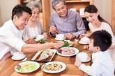 Chuyên gia chỉ cách ăn uống sau Tết để không tăng cân, tránh mệt mỏi