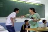Trước cái sai của giáo viên, phụ huynh cũng cần đúng mực