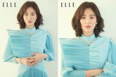 Song Hye Kyo: 'Mỗi người đều thay đổi theo thời gian'