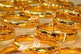 Giá vàng hôm nay 1/3: Vàng tăng tháng thứ 5 liên tiếp