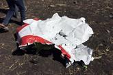 Cơ trưởng máy bay rơi ở Ethiopia báo trục trặc kỹ thuật, xin quay đầu