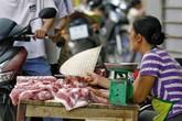 Dịch tả lợn châu Phi diễn biến phức tạp: Nghịch lý giá thịt tăng nhẹ
