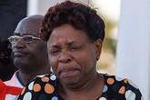 Tột cùng đau xót khi nhìn những di vật và nước mắt của gia đình nạn nhân vụ máy bay rơi làm 157 người thiệt mạng