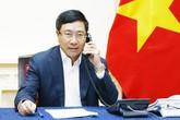 Phó thủ tướng Phạm Bình Minh đề nghị Malaysia thả Đoàn Thị Hương