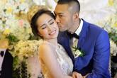 """Hôn nhân """"bí ẩn"""" 4 năm không con cái của """"cá sấu chúa"""" Quỳnh Nga và người mẫu Doãn Tuấn"""