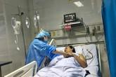 KỲ TÍCH: Lần đầu tiên chia đôi lá gan nam thanh niên chết não để cứu 2 người khác