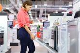 Những điểm cần lưu ý khi mua máy rửa chén
