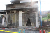 Nhân chứng vụ cháy cửa hàng khiến 3 người tử vong: 'Tiếng kêu cứu lịm dần… rồi tắt'