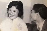 Loạt ảnh cưới của cố nghệ sĩ Văn Hiệp năm 1972 đẹp và xúc động