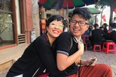 """MC Thảo Vân nhắn gửi xúc động đến con: """"Mẹ luôn mong muốn có một gia đình đầy đủ"""""""