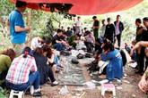 Vụ nhóm đánh bạc trên núi ở Hà Tĩnh: Khởi tố 17 đối tượng
