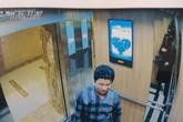 Chân dung kẻ cưỡng hôn cô gái trong thang máy bị phạt 200 nghìn đồng
