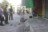 Bắt nghi phạm 9X đâm chết nhân viên đoàn lô tô