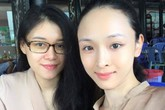 Trương Hồ Phương Nga: Sống một mình, chăm đọc sách về pháp luật