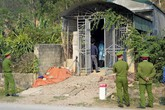 Tình tiết quan trọng vụ nữ sinh giao gà bị giam giữ, hãm hiếp rồi sát hại ở Điện Biên