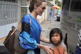 Nhờ hành động đặc biệt này, Pax Thiên là đứa con được Angelina Jolie yêu thương nhất