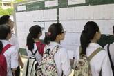 Tiêu cực điểm thi tại Sơn La, Hòa Bình: Có nên công khai danh sách các thí sinh được nâng điểm?