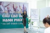 HAPI GROUP thành lập học viện nữ doanh nhân HAPI ACADEMY và câu lạc bộ hạnh phúc HAPI