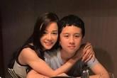 """11 tuổi mới cai sữa, ngủ cùng con 15 năm, nữ diễn viên Địch Oanh đã gián tiếp """"hại"""" con trai mình"""