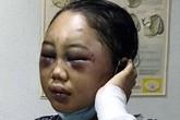 Tra tấn người giúp việc tàn bạo, ép ngủ với chó