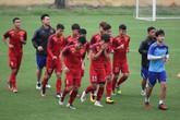 U23 Việt Nam – U23 Thái Lan: Trận đấu khó khăn của các cầu thủ