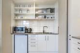 10 phiên bản nhà bếp nhỏ vừa sành điệu vừa tối ưu