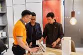 An Cường giới thiệu giải pháp mới về gỗ công nghiệp tại Vietbuild 2019