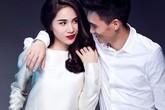 Bí quyết giữ gìn hôn nhân của Công Vinh - Thủy Tiên : 'Tiền chỉ cần vừa đủ, hạnh phúc mới là điều quan trọng'