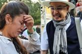 Cảm xúc trái ngược của vợ chồng ông chủ cà phê Trung Nguyên sau phiên xử ly hôn nghìn tỉ