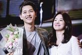 Sự thật tin đồn Song Hye Kyo ly hôn chồng điển trai vì ngoại tình: Bị soi mói hay kịch bản PR?